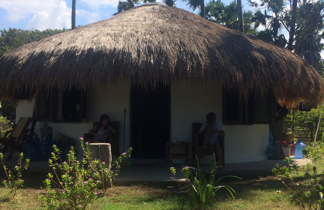 Palm Forest Hut - Sumba Adventure Resort